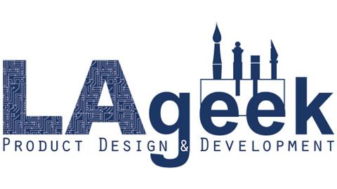 LAgeek Logo