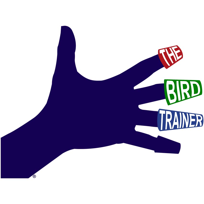 The Bird Trainer Logo